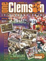 1977: Clemson Turns The Tide With Win Over Georgia