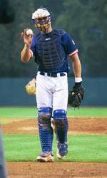 Clemson Baseball Falls to Elon 11-2 Wednesday Night