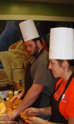 Photo Gallery & Video: SAAC's Schilletter Night 2009