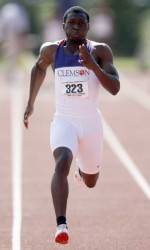 Three Clemson Athletes to Compete at IAAF World Junior Track & Field Championships