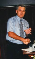 Larry Nash Passes
