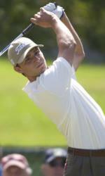 Stanley Advances to Quarterfinals of North-South Amateur