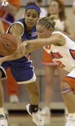 Duke Defeats Clemson 78-60