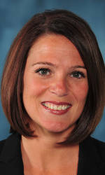 Lady Tigers Welcome Jayme Callahan to Hoops Staff