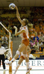 Clemson Volleyball Wins DePaul Challenge with 3-0 Record