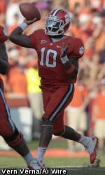 Clemson vs. Virginia Tech Football Game Notes