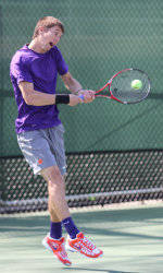 Clemson Defeats William & Mary 4-0