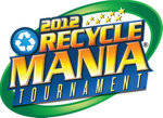 Clemson Student-Athletes Participate in 2012 Recyclemania Competition