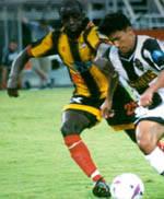 Former Soccer Greats Making Professional Strides