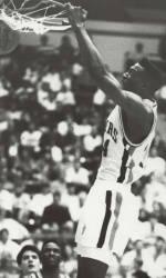 ACC Announces the 2010 Men's Basketball Tournament Legends