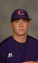 Vickery Hall Men's Student-Athlete of the Week – Justin Sarratt