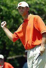 Clemson Finishes 4th at Jerry Pate
