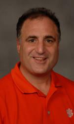 Richard Ruggieri Named CRCA South Region Head Coach of the Year