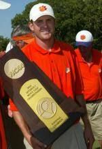 Two former Tigers move on in PGA Tour Qualifying