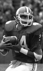 Clemson Football Game Program Feature: 30 Years Later – Billy Davis