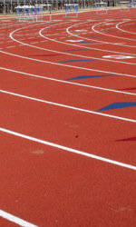 Renovated Rock Norman Track to Host ACC Outdoor Championships Next Week