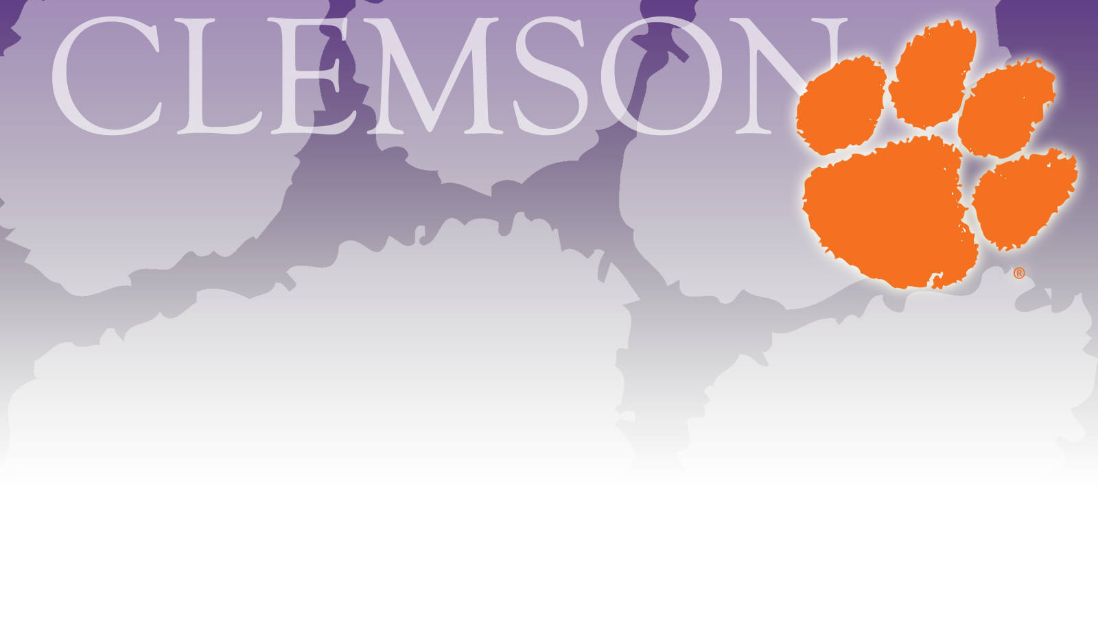 Graham Neff and Steve Duzan Join Clemson Athletic Department Staff