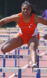 Women's Track & Field Completes Two Days at Penn Relays