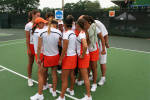 Women's Tennis To Open Play At NCAA Championships On Friday