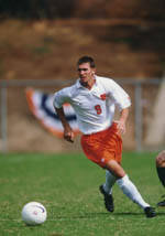 Clemson Soccer Teams Ranked High In Latest Polls
