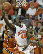 Clemson Men's Basketball Team to Face Florida State at Home Wednesday Night