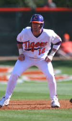 Clemson Baseball Team to Face Western Carolina and Presbyterian Tuesday and Wednesday