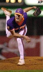 Clemson Baseball to Hold Simulated Series this Weekend