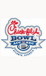 Chick-fil-A Bowl Tickets Pre-Ordered by IPTAY Donors and Season Ticket Holders