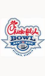 2007 Chick-fil-A Bowl Ticket Update