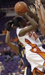 Lady Tiger Basketball Set for Showdown with Gamecocks