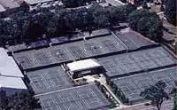 Clemson Women's Tennis Regional Dates And Times Set