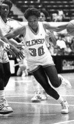 Karen Jenkins named to Clemson Hall of Fame