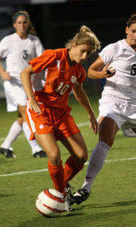 Tiger Tracks: Clemson Downs South Carolina 1-0