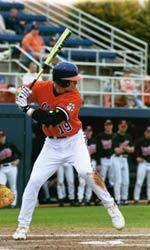 Tigers Explode in 8th To Pad 18-7 Win Over Furman