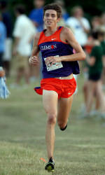 Clemson Cross Country Teams to Compete at Charlotte Invitational Friday