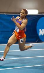 Clemson Women Finish Runner-Up at Jim Click Shootout