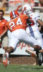 Clemson Football Feature: Kevin Alexander
