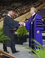 Clemson Student-Athletes Graduate on Friday