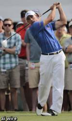 Byrd Has One Shot Lead Entering Final Round of Wells Fargo Invitational