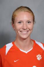 Vickery Hall Women's Student-Athlete of the Week – Molly Johnson