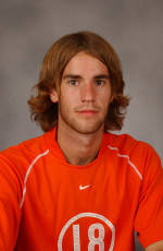 Clemson Defeats Winthrop 2-1