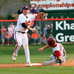 Clemson Baseball Weekly Wrap-Up