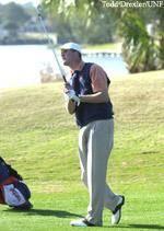 Golf Finishes Second at E-Z-GO Schenkel Invitational