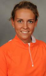 Clemson Women's Tennis Completes first Day at ITA Carolina Regional Championship