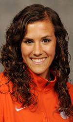 Alyssa Kulik Named to Capital One Academic All-District IV Team
