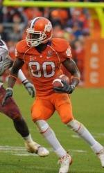 Clemson Has Six Former Players at NFL Combine