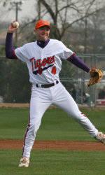 Tiger Tracks Baseball Plays of the Year Countdown: #5