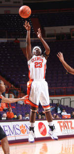 Lady Tigers To Travel To Virginia Tech On Thursday