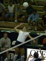 Clemson Volleyball To Take On NC State On Saturday