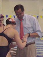 Clemson Announces 2007-08 Men's and Women's Swimming & Diving Schedule